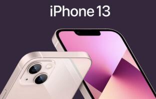 Отличия iPhone 13 от iPhone 12