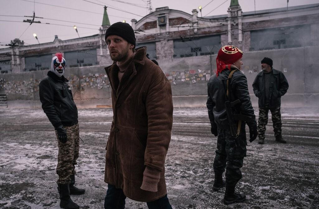 Рецензия на фильм Петровы в Гриппе