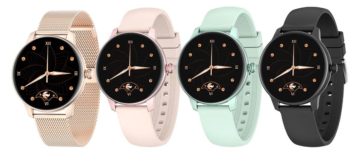 IMILAB W11 купить умные часы для девушек женщин