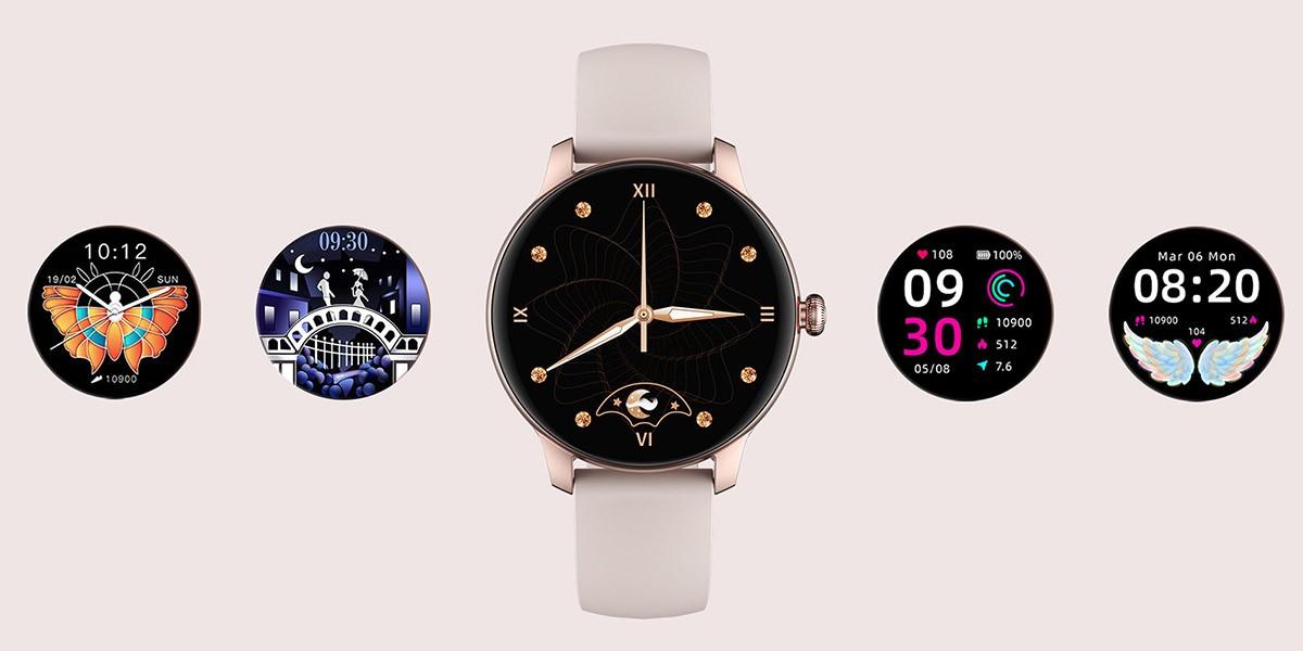 IMILAB W11 умные часы