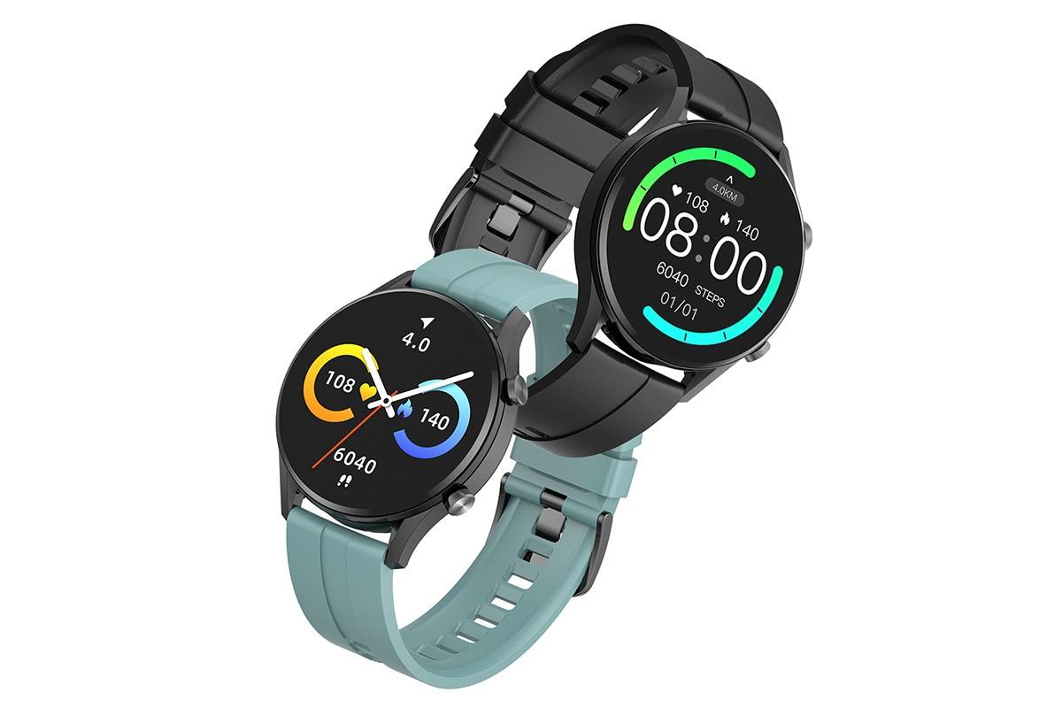 IMILAB W12 умные часы