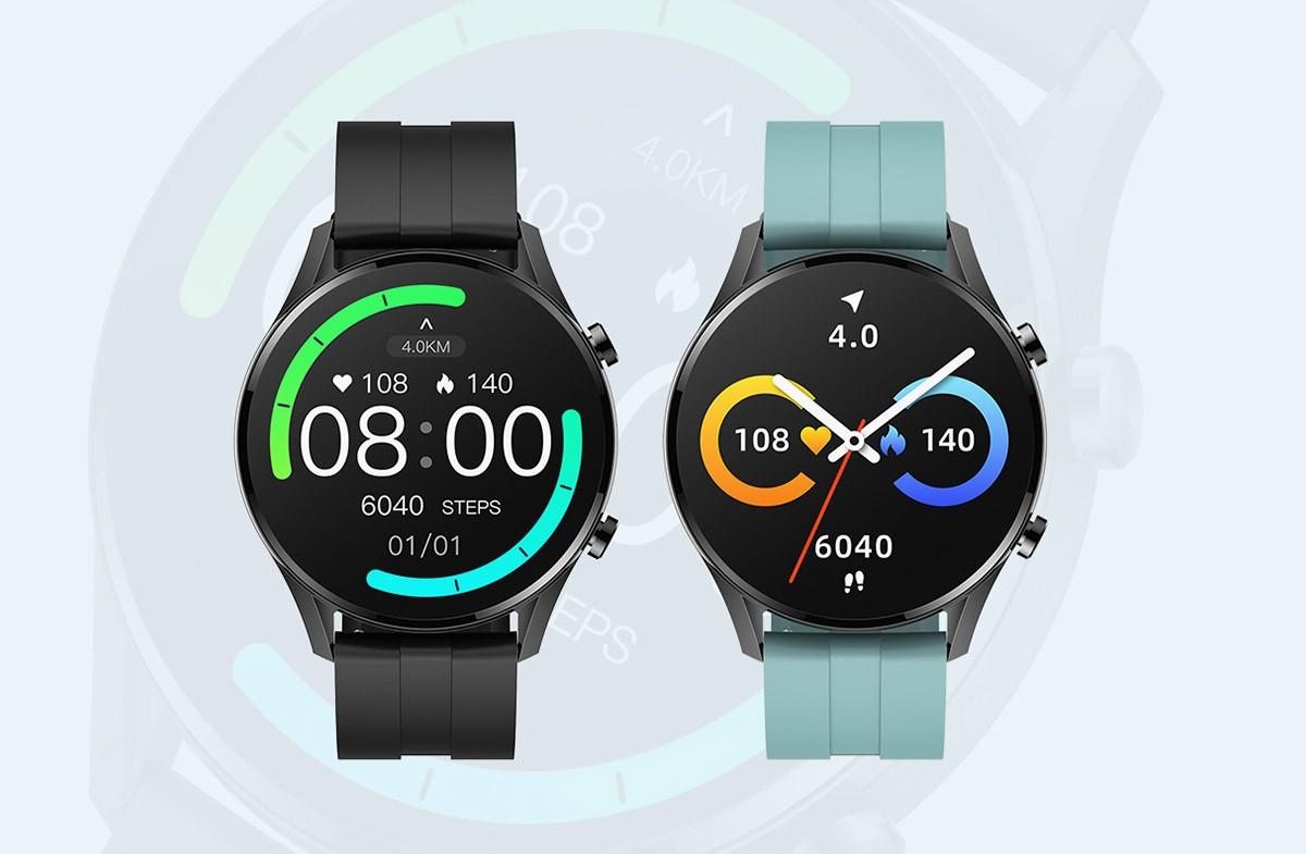 IMILAB W12 купить умные часы