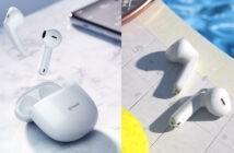 Xiaodu Du Smart Buds — недорогие, но качественные наушники