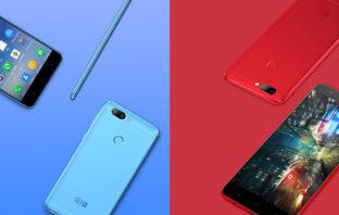 Elephone P8 mini - конкурент Honor P8 Lite?