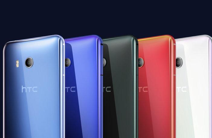 HTC U11 характеристики