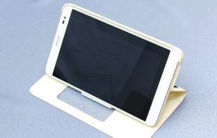 Обзор Huawei MediaPad X1 7.0