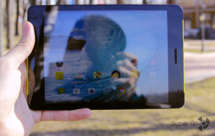 Обзор планшета PocketBook SURFpad 4M