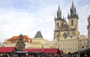 Сотовая связь в Чехии