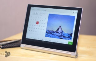 Обзор Lenovo Yoga Tablet 2 10