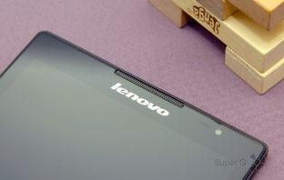 Обзор Lenovo TAB S8