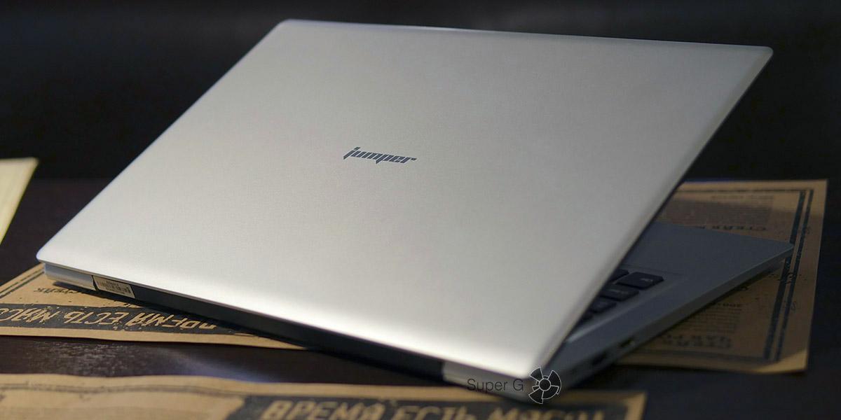 Обзор ноутбука Jumper EZbook 3