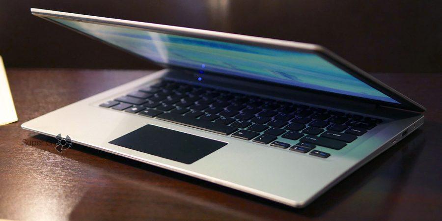 Отзывы о ноутбуке Jumper EZbook 3