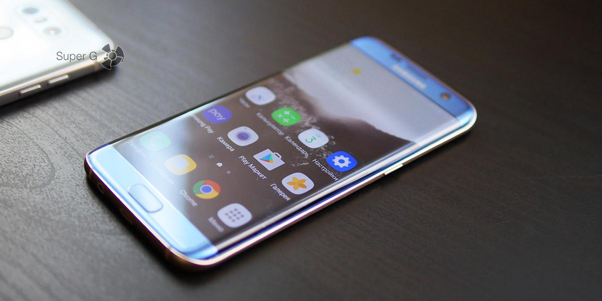 Как я купил Samsung Galaxy S7 Edge за 30 000 рублей. Новый!
