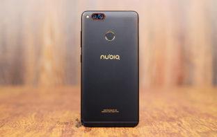 Полный и большой обзор смартфона Nubia Z17 mini