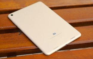 Большой и полный обзор планшета Xiaomi Mi Pad 3