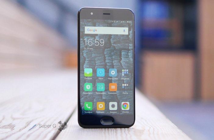 Обзор смартфона Xiaomi Mi6 — такой флагман нам не нужен!