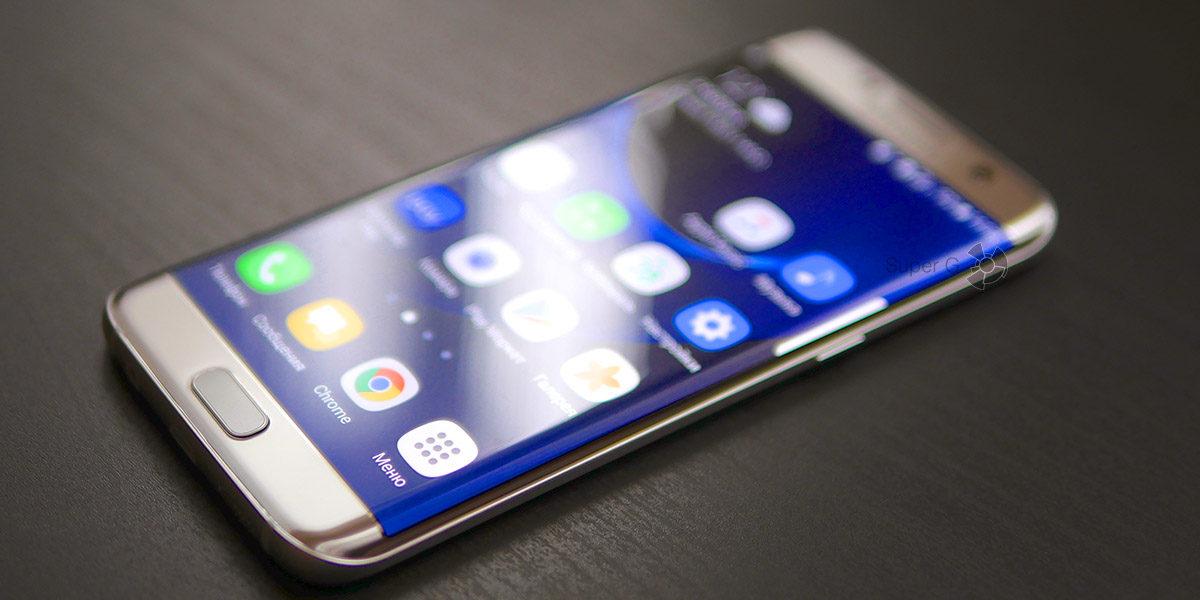 Как я купил Samsung Galaxy S7 Edge за 30 000 рублей. Часть II