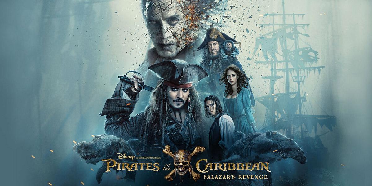"""Обзор новых """"Пиратов"""" или пора сворачивать эти сказки"""