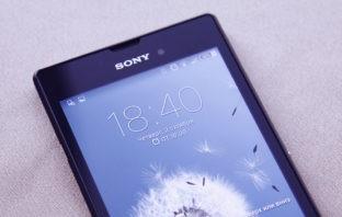 Обзор Sony Xperia T3