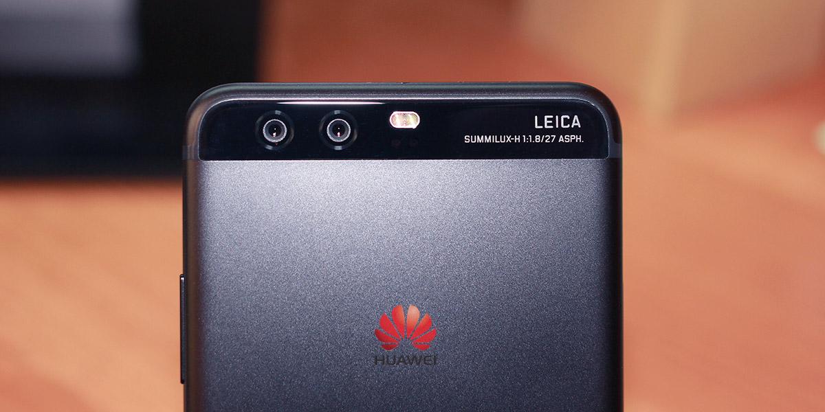 Обзор Huawei P10 Plus – флагман в классическом дизайне