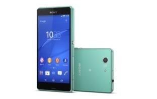 Sony Xperoa Z3 Compact