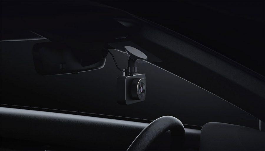 Xiaomi Mijia DVR где купить и купон на покупку