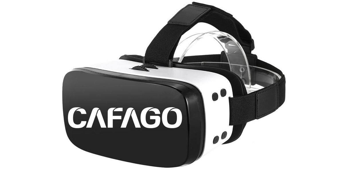Встречаем нового игрока среди интернет-магазинов - Cafago