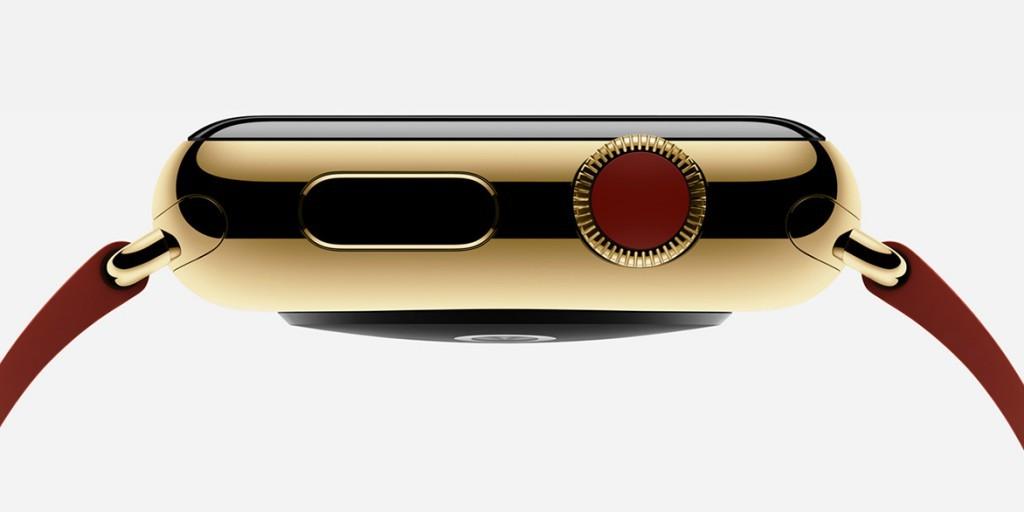 iPhone 6 и Apple Watch