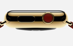 iPhone 6 и Apple Watch