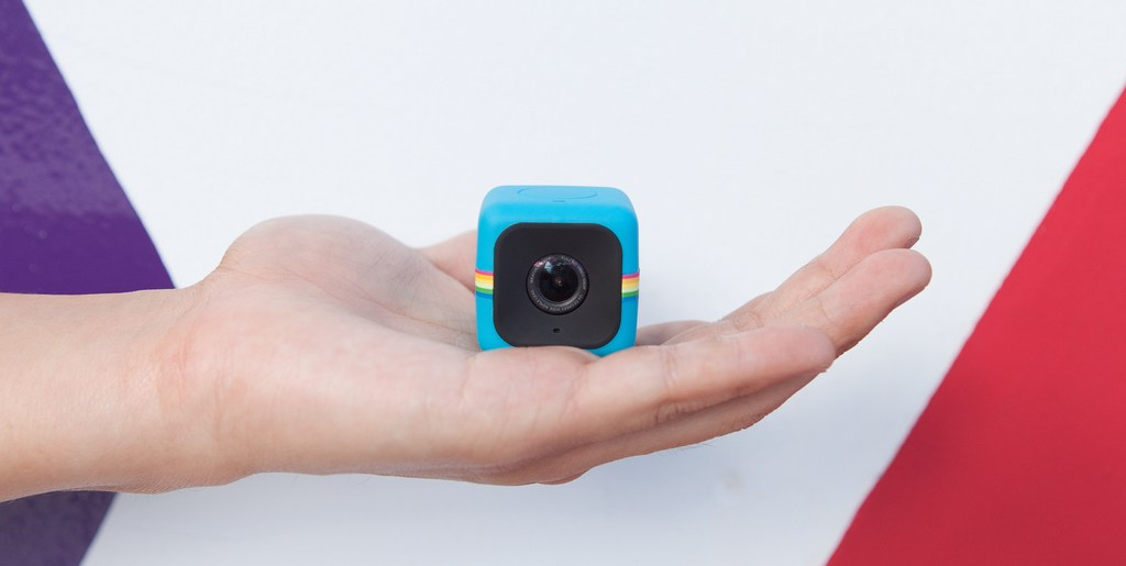 Polariod Cube цена