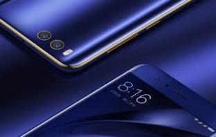 Xiaomi Mi6 поступил в продажу по адекватной цене. Наконец-то!