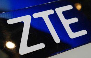 ZTE Blade Max 3