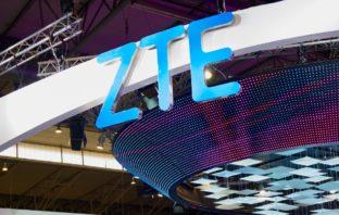ZTE Blade X представлен официально