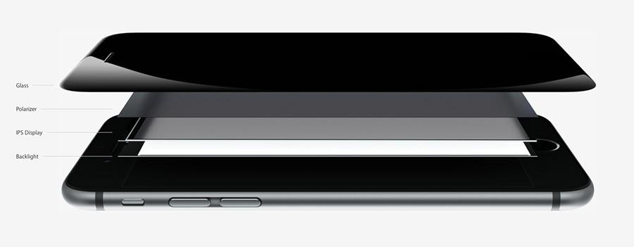 Дисплей iPhone 6