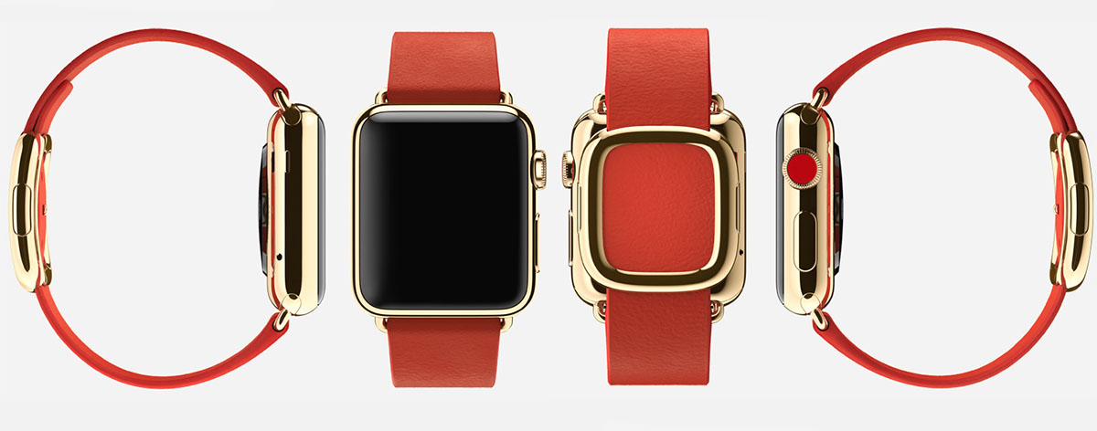 Женские Apple Watch