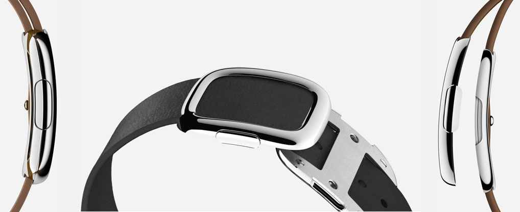 Застежка для Apple Watch