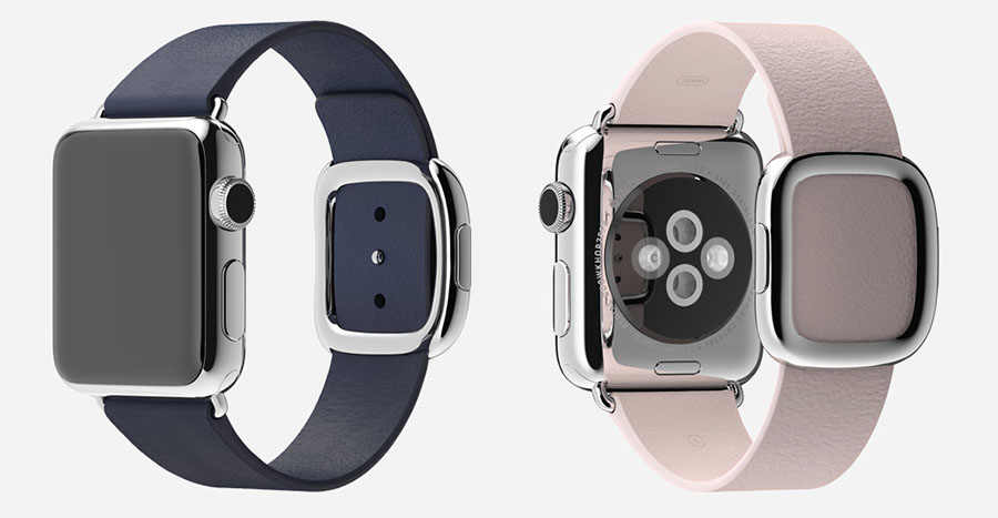 Обычные Apple Watch 38 мм