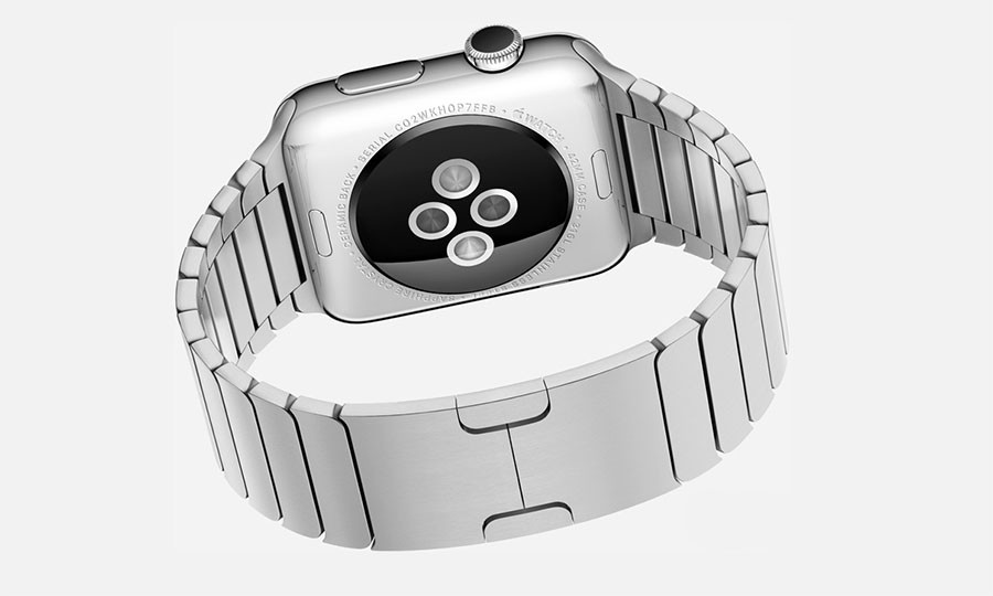 Спецификации Apple Watch