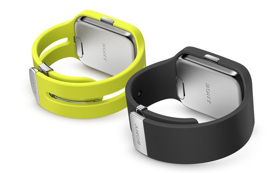 Спортивные Sony SmartWatch 3