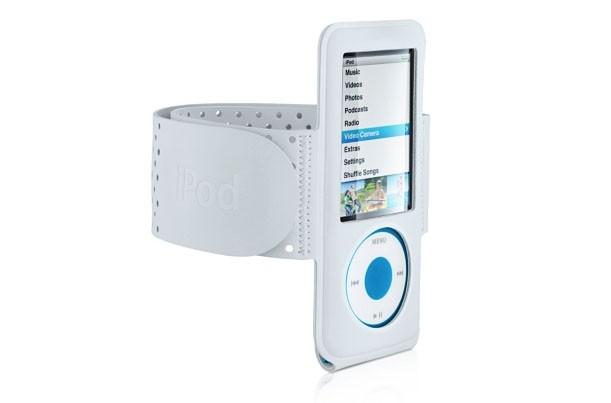Чехол для iPod nano