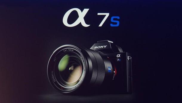 Sony-Alpha-a7s