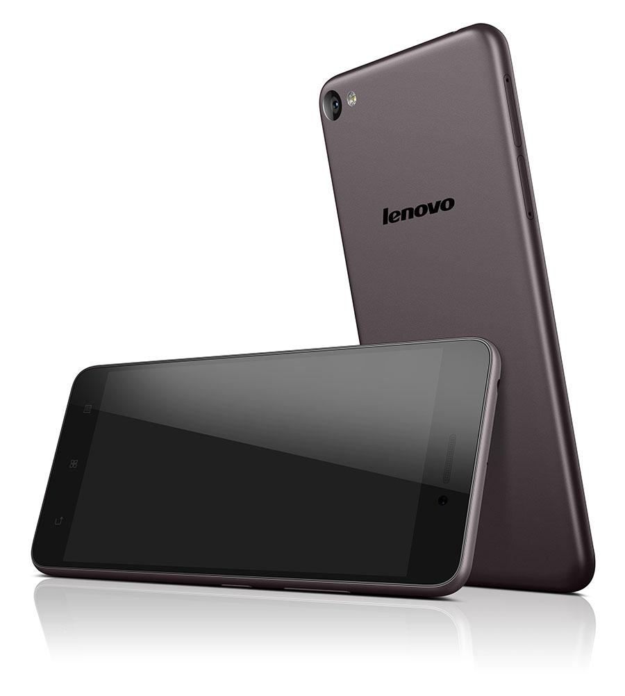 Lenovo S60 Черный (Graphite Grey)