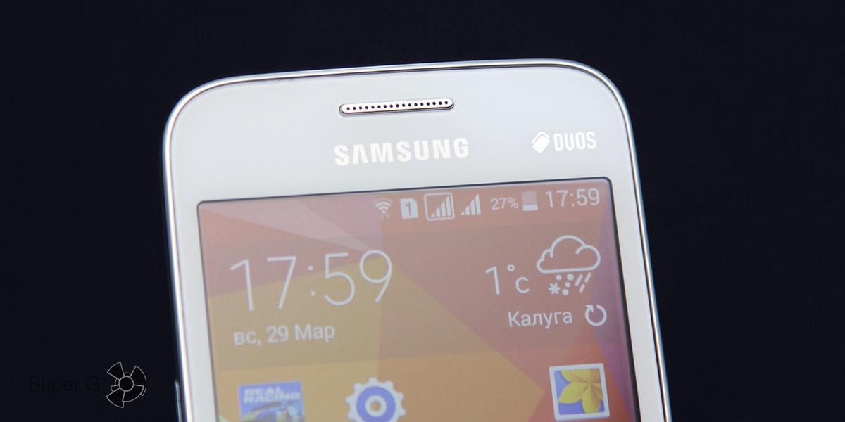 Скачать прошивку на Samsung Sm G350e