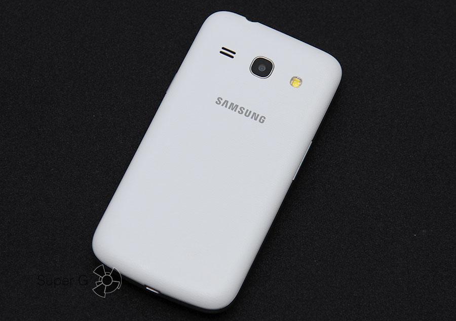 Задняя крышка и чехол Samsung Galaxy Star Advance G350E