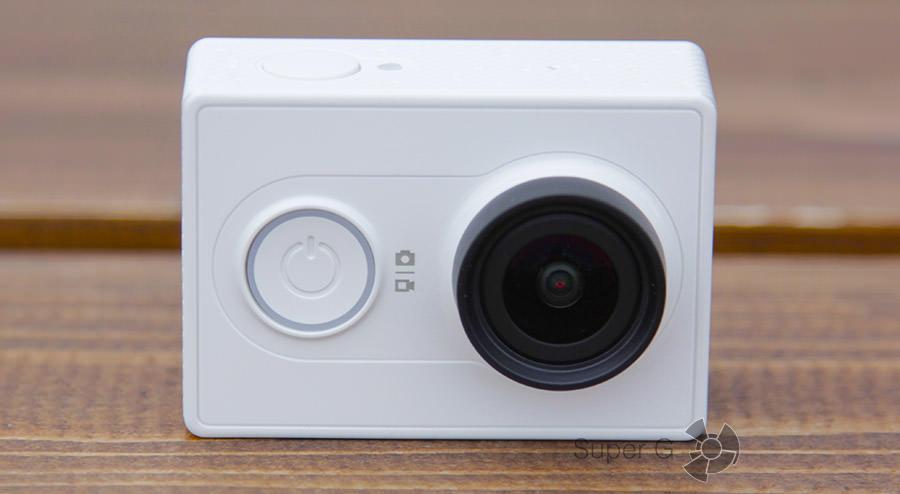 Корпус Xiaomi Yi Camera