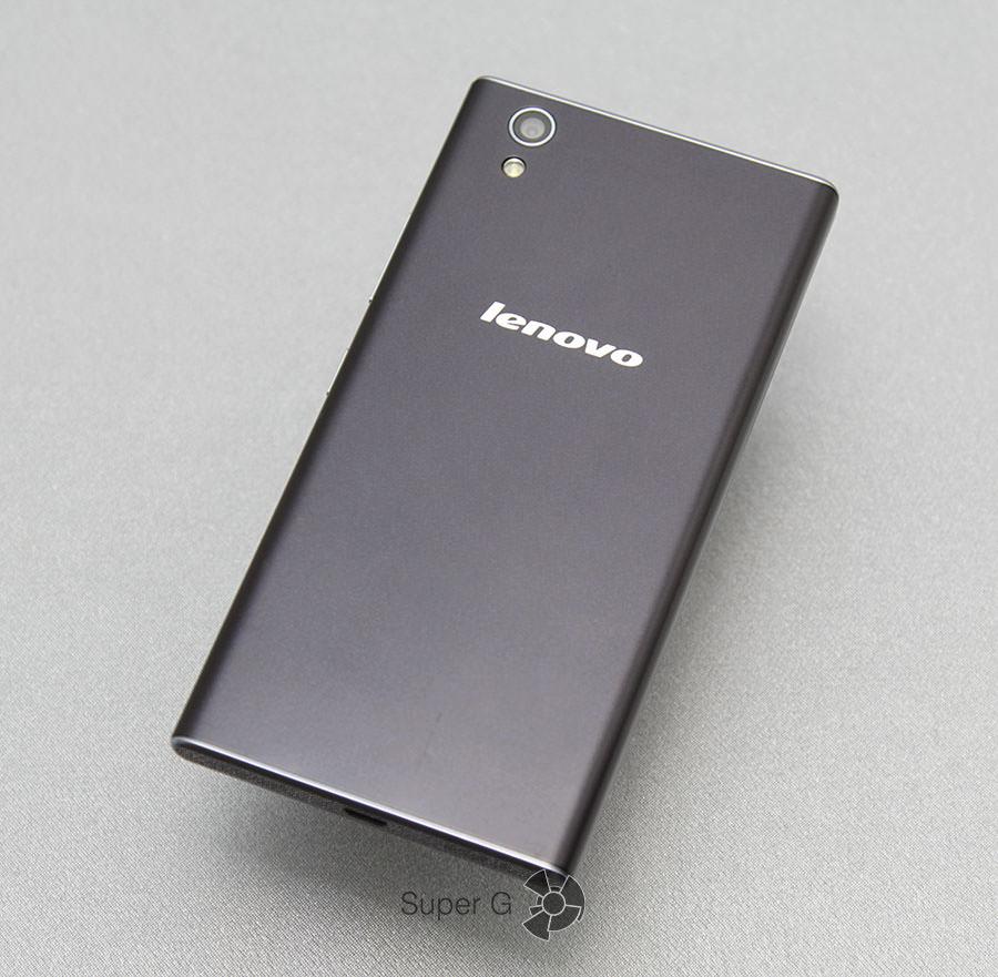 Lenovo P70 без чехла