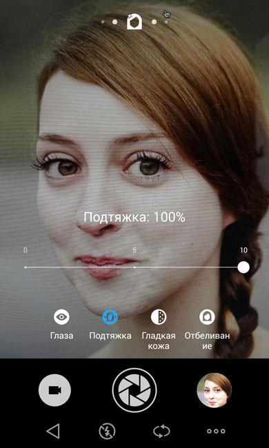 Подтяжка лица (100 процентов)
