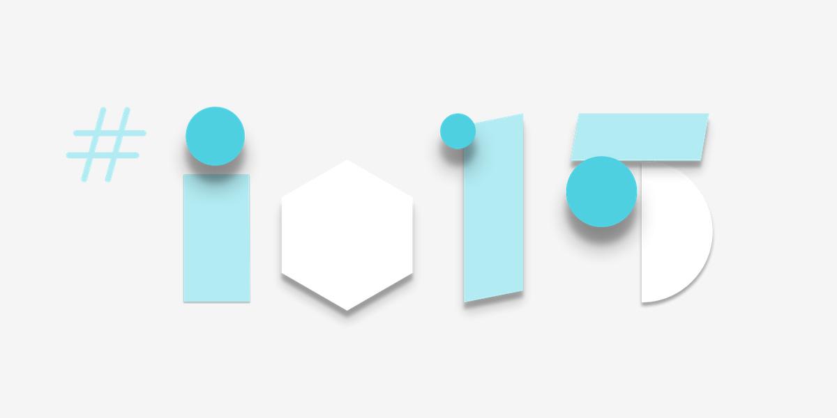 Новости Google I/O 2015