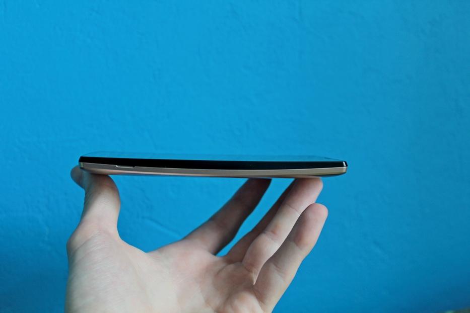 LG Magna характеристики