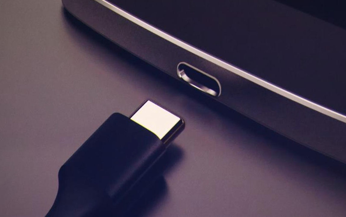Google OS Android USB Type-C
